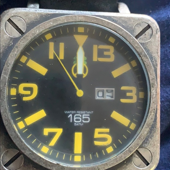 Lucky Brand Other - Watch